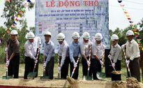 Khởi công xây dựng dự án Trạm cắt 220kV Phước An