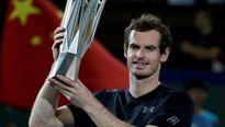Murray dễ dàng thắng Bautista-Agut, vô địch Thượng Hải Masters
