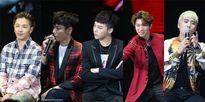 Big Bang tung thêm hình ảnh 'độc' mừng sinh nhật 10 năm