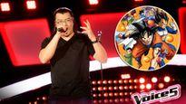Sau Doraemon, The Voice Thailand lại khiến khán giả 'phát điên' vì… 7 viên ngọc rồng