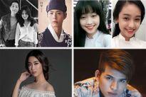 Top 5 showbiz: Hoa hậu Mỹ Linh 'hiền lành' giữa dàn mỹ nhân sexy