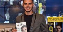 Điểm tin hậu trường 18/10: CĐV Inter 'nguyền rủa' Icardi; 'Tình tin đồn' Ronaldo khoe vẻ đẹp bốc lửa
