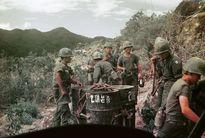 Chiến tranh Việt Nam trong loạt ảnh của Phillip Kemp (1)