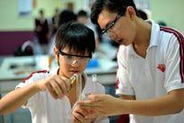 Hướng dẫn thi chọn HSG quốc gia về thực hành Vật lý, Hóa học, Sinh học