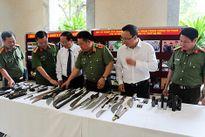 Lực lượng ' 141' – quả đấm thép trong đấu tranh phòng, chống tội phạm của Công an Hà Nội