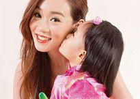 Bốn sao nữ Hoa ngữ giấu nhẹm cha đẻ của con mình