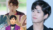 Comma hair - xu hướng tóc được 'thế tử' Park Bo Gum và các mỹ nam Hàn ưa chuộng