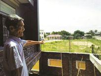 Đông Hải – Ninh Thuận: Xã mượn đất của nhà chùa rồi… lấy luôn?