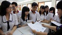 Học sinh TP.HCM sẽ làm quen với cách thi THPT quốc gia mới trong học kỳ II