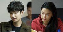 Trở lại sau thời gian dài vắng bóng, Lee Min Ho được khen xinh hơn cả... Jeon Ji Hyun!