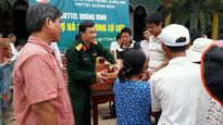 Viettel quyên góp 12 tỉ đồng ủng hộ đồng bào miền Trung