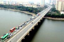 Không còn tình trạng xe khách chạy 'xuyên tâm' thành phố