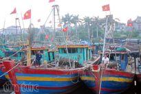 Thái Bình chủ động ứng phó với cơn bão số 7