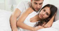 Chị em không nên chủ quan khi quan hệ đau rát