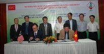CC1 và SVC ký kết biên bản đầu tư KĐT Sing Việt