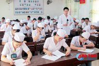 Sở Y tế Hà Tĩnh trực tiếp tổ chức xét tuyển 48 bác sỹ