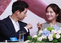 Couple Song: Song Joong Ki sẽ cầu hôn Song Hye Kyo vào sinh nhật của đàn chị?