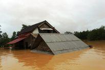 Hà tĩnh:Thiệt hại gần 1.000 tỷ đồng sau cơn đại hồng thủy vừa qua