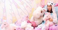 Quán cafe kỳ lân tông 'hường' mộng mơ dành cho fan của 'My Little Pony'
