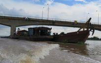 Đường thủy chỉ đạo khẩn đối phó bão số 7 Sarika