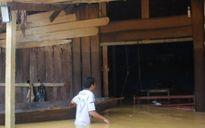 Hà Tĩnh thiệt hại gần 1.000 tỷ đồng do mưa lũ