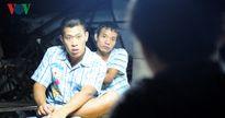 Bão số 7 đổ vào Hải Phòng: Chuyện chạy bão cho người khuyết tật