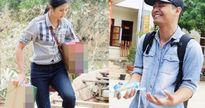Sao Việt tích cực kêu gọi ủng hộ đồng bào miền Trung