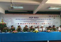 Giải vô địch Judo Quốc tế Việt Nam 2016: Đưa thêm Para Judo vào thi đấu
