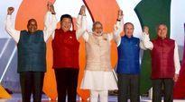 BRICS khó gỡ với những xung đột nội bộ