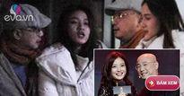"""""""Chồng hờ"""" của Triệu Vy bị bắt gặp vào khách sạn với gái trẻ"""