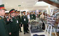 Khánh thành Trụ sở Trung tâm Hành động bom mìn Quốc gia