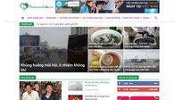 Chuyên trang Phụ nữ Sức khỏe – Báo Gia đình Việt Nam ra mắt độc giả