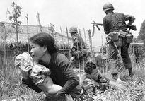 Ngắm nhìn hình ảnh tuyệt đẹp về người mẹ Việt Nam