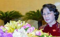 Quốc hội chia sẻ khó khăn với đồng bào miền Trung