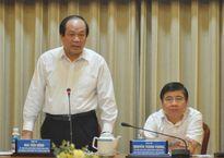 'Thủ tướng phân cấp mạnh nhất, triệt để nhất cho TPHCM'