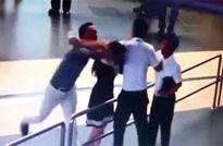 Bí thư Hà Nội trả lời phỏng vấn vụ nữ nhân viên hàng không bị đánh