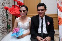 Đám cưới 'khổng lồ' 60 cặp đôi ở Sài Gòn: Khi con tim nghẹn lại