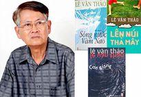 Nhà văn Lê Văn Thảo qua đời