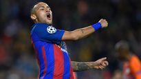 Ở lại Barcelona thêm 5 năm, Neymar khiến PSG vỡ mộng