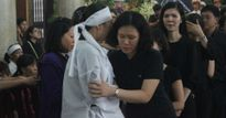 Hàng ngàn người tiễn biệt 3 phi công hy sinh tại Bà Rịa - Vũng Tàu