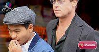 Con trai Maddox chấp nhận gặp Brad Pitt lần đầu tiên sau cáo buộc bị bố bạo hành