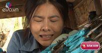 """Vân Trang quỳ xin mẹ chồng trả lại con trong """"Dòng nhớ"""""""