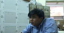 Thanh niên giả danh nhà sư để lừa tiền phật tử góp xây chùa