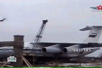 'Hạ gục' giàn giáo, có phải phi công Il-76 đã quá chén?