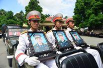 Đề nghị Thủ tướng công nhận Liệt sĩ cho 3 phi công vụ rơi trực thăng
