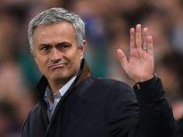 Ngày 'trở về mái nhà xưa' của Mourinho