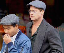 Brad Pitt lần đầu gặp Maddox sau cáo buộc bạo hành