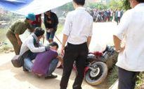 Điều tra nguyên nhân vụ TNGT khiến nữ tình nguyện viên tử nạn