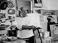 Những bóng hồng trong cuộc đời danh họa Picasso