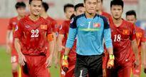 Clip: Diễn biến chính trận U19 Việt Nam 0-0 U19 Iraq